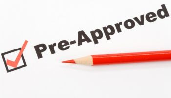 Pre-Approval: The Buyer's Advantage